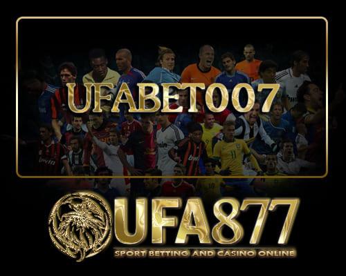 Ufabet007