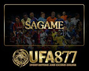 Sagame