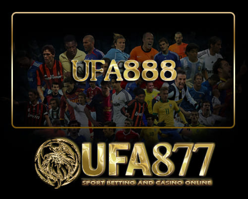 Ufa888