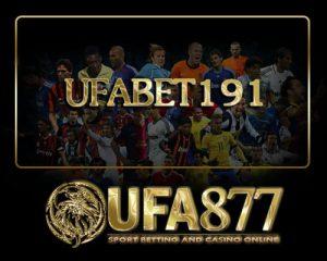 Ufabet191