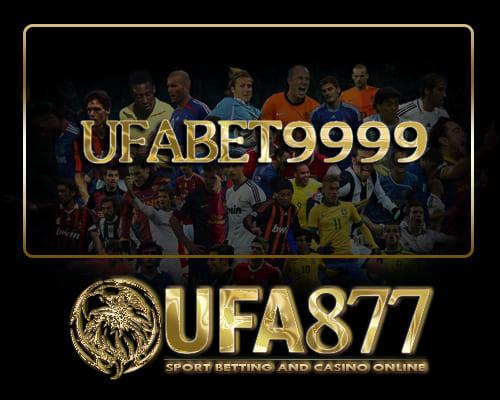 Ufabet9999