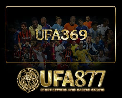 Ufa369