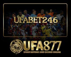 Ufabet246