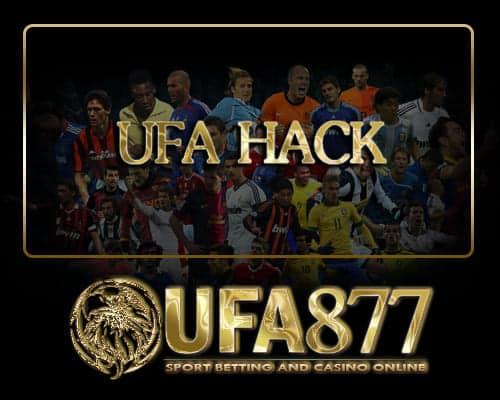 UFA Hack