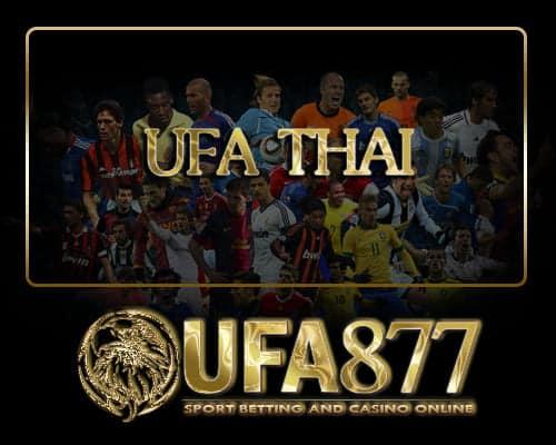 ufa thai